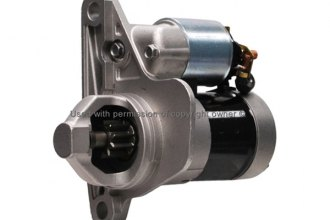Quality-Built® 17982 - Remanufactured Starter