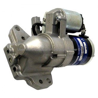 Quality-Built® - Remanufactured Starter