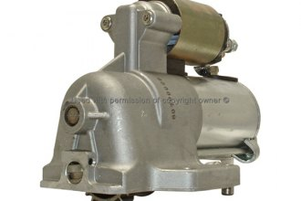 Quality-Built® 19404 - Remanufactured Starter