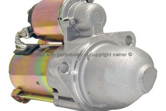 Quality-Built® 6493SN - New Starter