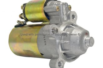 Quality-Built® 6642SN - New Starter