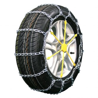 "Quality Chain® - ""PL"" Link Tire Chains"