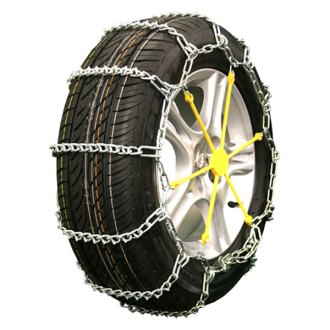 Quality Chain® - Highway Service V-Bar Reinforced Chains