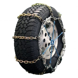 Quality Chain® - Heavy Duty Square Link Alloy Chains