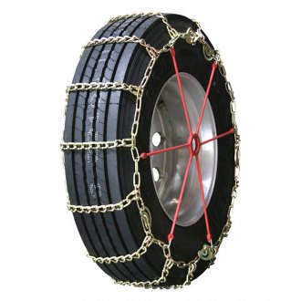 Quality Chain® - Heavy Duty Extra Durable Highway Non-Cam Chains