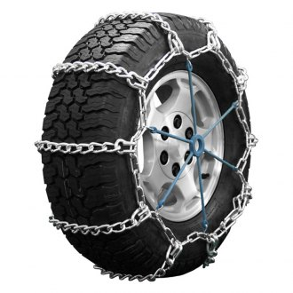 Quality Chain® - Mud Service Non-Cam Chains