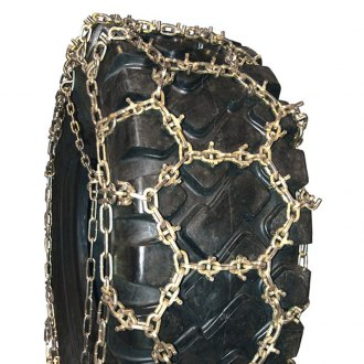 Quality Chain® - Diamond Back Square Link Alloy Industrial Chains