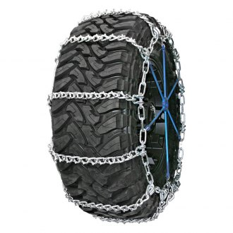 Quality Chain® - Road Blazer™ V-Bar Chains