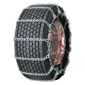 Quality Chain® - Road Blazer™ Regular Highway Service Carbon Link Cam Industrial Chains
