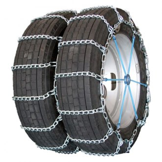 Quality Chain® - Heavy Duty Highway Dual Triple Non-Cam Chains