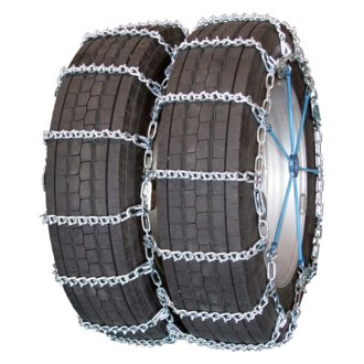 Quality Chain® - Highway Service V-Bar Chains