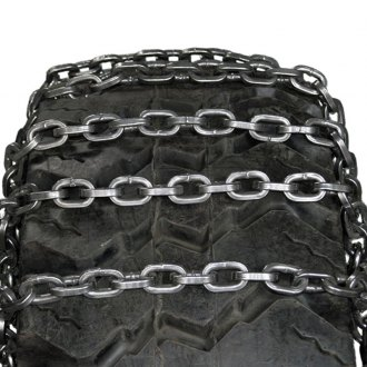 Quality Chain® - Premium Square Link Alloy Industrial Chains