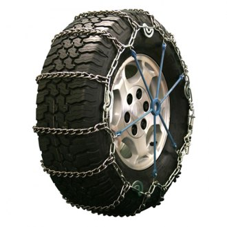 Quality Chain® - Road Blazer™ Premium Highway Service Chains