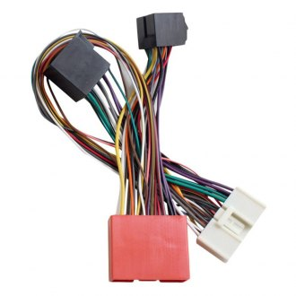 Quick Connect® - Parrot Bluetooth Integration Wiring Harness