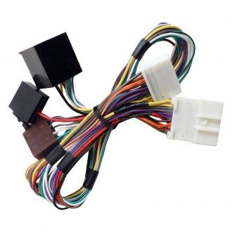 Quick Connect® - Plug and Play Harness Adapter for Parrot Radios (Non-Bose Harness)