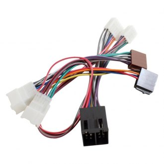 Quick Connect® - Parrot Bluetooth Integration Wiring Harness for Amplified System