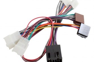 Quick Connect® - Plug and Play Harness Adapter for Parrot Radios