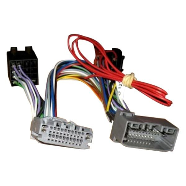 qcchj 2r_1 quick connect� qcchj 2r parrot bluetooth integration wiring harness parrot bluetooth wiring harness at webbmarketing.co
