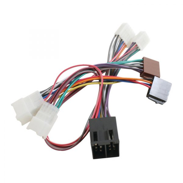 connect 174 qctoy 1 parrot bluetooth integration wiring harness for amplified system