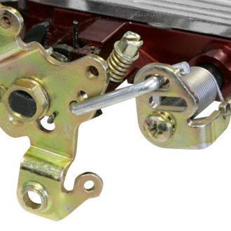 QFT® - Throttle Shaft Link
