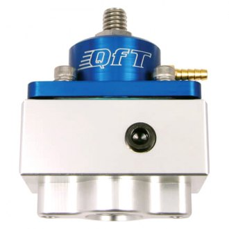 QFT® - Billet Bypass Regulator