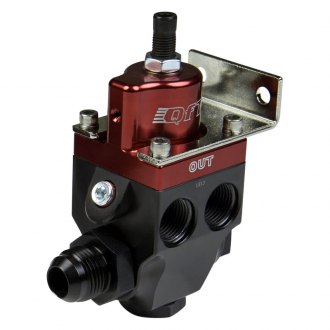 QFT® - 4-Port Fuel Pressure Regulator