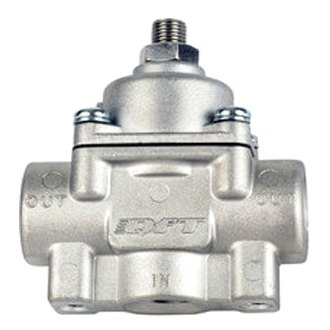 QFT® - Low Pressure Regulator