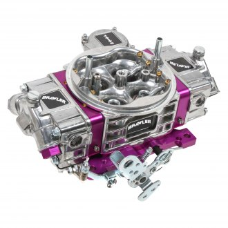 QFT® - Brawler Race Carburetor