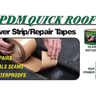 Quick Roof® - RV Maintenance