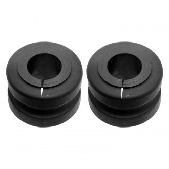 Quick Steer® - Front Split Design Sway Bar Bushing Kit