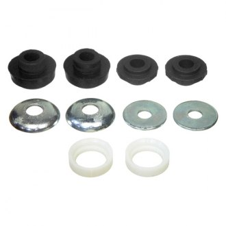 Quick Steer® - Front Radius Arm Bushings