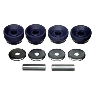 Quick Steer® - Improved Design Front Strut Rod Bushings