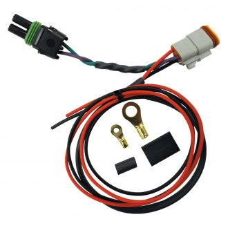 QuickCar Racing® - Crane Ignition Distributor Adapter