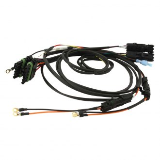 QuickCar Racing® - Ignition Wiring Harness