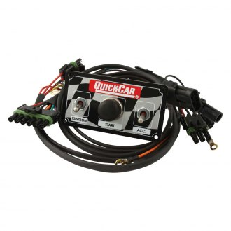 QuickCar Racing® - Wiring Harness Ignition Kit