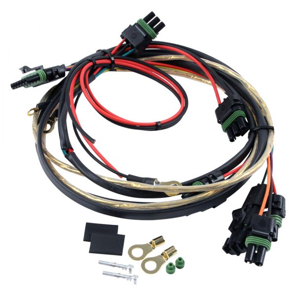 Quick Car Wiring Harness : Quickcar racing wiring harness crane ignition