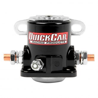 QuickCar Racing® - Heavy Duty Starter Solenoid