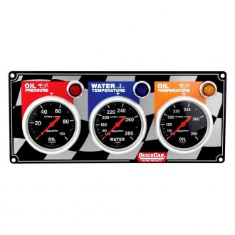 QuickCar Racing® - Auto Meter Sport-Comp Panels