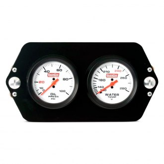 QuickCar Racing® - Pro Sprint Gauge Panel