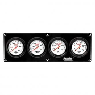 QuickCar Racing® - Extreme Gauge Panel