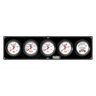 QuickCar Racing® - Extreme Gauge Panels with LED Digital Tachometer