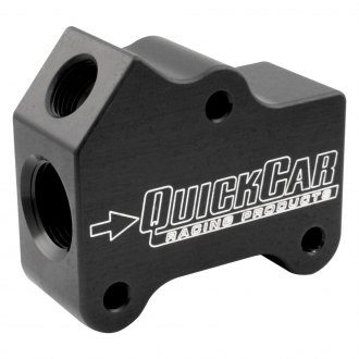 QuickCar Racing® - Oil Temperature Manifold