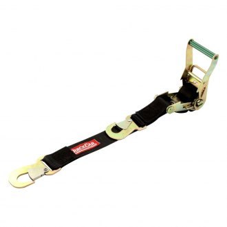 QuickCar Racing® - Tie-Down Ratchet Strap