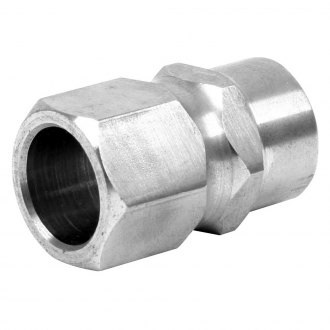 QuickCar Racing® - Weld-On Hex Hub Steel Adapter