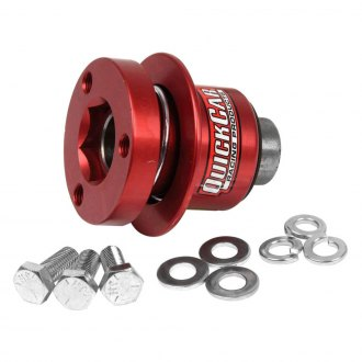 QuickCar Racing® - Hex Hub 360° Steering Wheel Disconnect