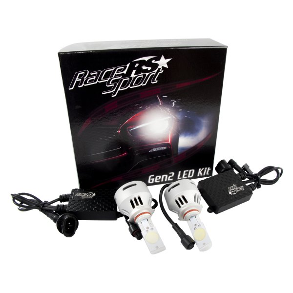 Race Sport® - GEN2 LED Conversion Kit (9005 / HB3)