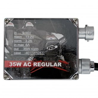 Race Sport® - AC Replacement Ballast