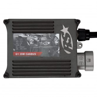 Race Sport® - GEN1 CAN/BUS Replacement Ballast