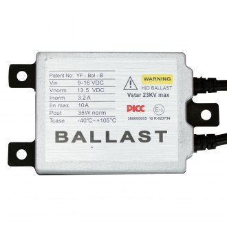 Race Sport® - Digital Full Size Replacement Ballast