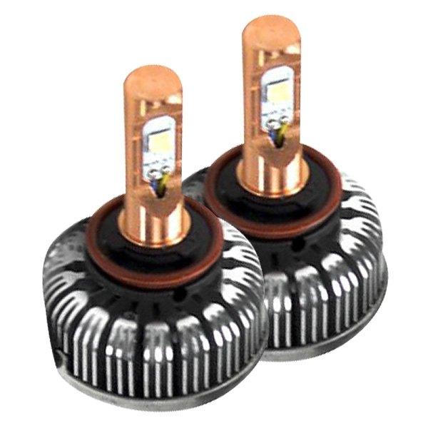 Race Sport® H1-LED-G3-KIT - GEN3 LED Conversion Kit (H1)